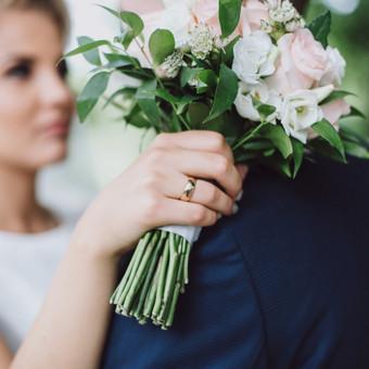 Vestuvių fotografas Klaipėdoje, bei visoje Lietuvoje. / Mantas / Darbų pavyzdys ID 570661