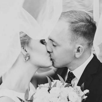 Vestuvių fotografas Klaipėdoje, bei visoje Lietuvoje. / Mantas / Darbų pavyzdys ID 570663
