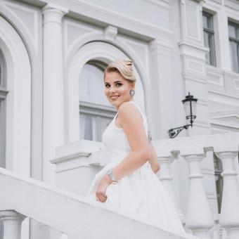 Vestuvių fotografas Klaipėdoje, bei visoje Lietuvoje. / Mantas / Darbų pavyzdys ID 570665