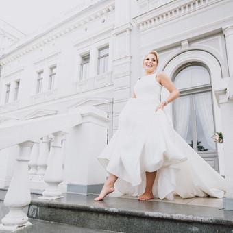 Vestuvių fotografas Klaipėdoje, bei visoje Lietuvoje. / Mantas / Darbų pavyzdys ID 570669