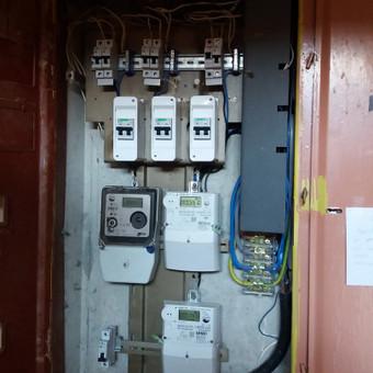 Elektrikas 860001840 Šiauliai / Pavelas / Darbų pavyzdys ID 570691