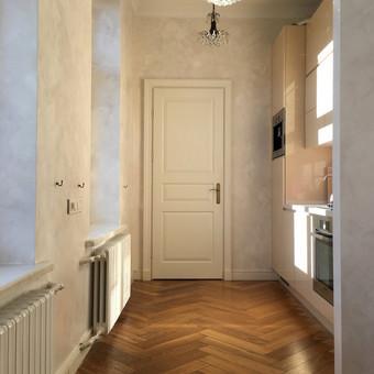 GN Interior Design / Gabrielė Ba; Natasha Priest / Darbų pavyzdys ID 571419