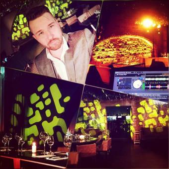 Vedėjas ir DJ viename - kokybiškas įgarsinimas, apšvietimas / ProDisco.lt / Darbų pavyzdys ID 571517