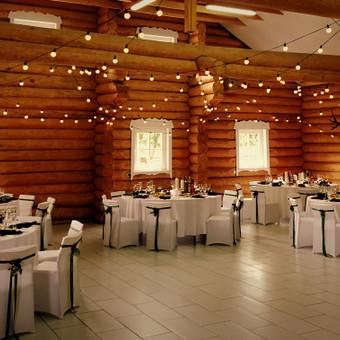 Planavimas, lempučių, tekstilės nuoma, šampano staliukai / Smagilė / Darbų pavyzdys ID 572493
