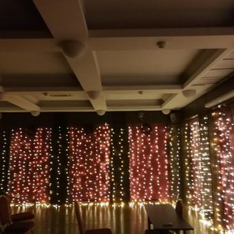 Planavimas, lempučių, tekstilės nuoma, šampano staliukai / Smagilė / Darbų pavyzdys ID 572495
