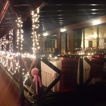 Planavimas, lempučių, tekstilės nuoma, šampano staliukai / Smagilė / Darbų pavyzdys ID 572499