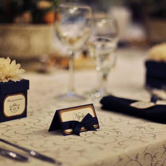 Vestuvių, švenčių dekoravimas / Smagilė / Darbų pavyzdys ID 572571