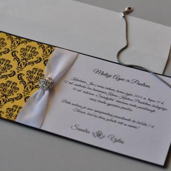 Vestuvių, švenčių dekoravimas / Smagilė / Darbų pavyzdys ID 572587