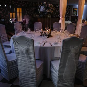 Lempučių, tekstilės nuoma, šampano staliukai / Smagilė / Darbų pavyzdys ID 572631