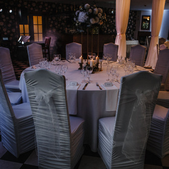 Planavimas, lempučių, tekstilės nuoma, šampano staliukai / Smagilė / Darbų pavyzdys ID 572631