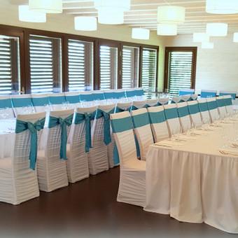 Planavimas, lempučių, tekstilės nuoma, šampano staliukai / Smagilė / Darbų pavyzdys ID 572633