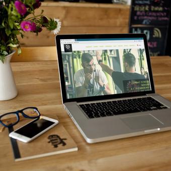 Interneto svetainių kūrimas | Elektroninės parduotuvės / Eligijus / Darbų pavyzdys ID 572839
