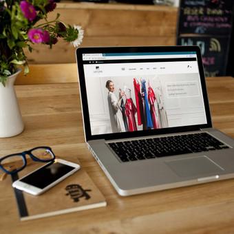 Elektroninė parduotuvė clospain.es tai prieš metus sukurtas projektas kuris daugeliui klientų labai patinka dėl savo lengvumo, švarumo, paprastumo.