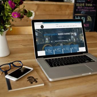 Interneto svetainių kūrimas | Elektroninės parduotuvės / Eligijus / Darbų pavyzdys ID 572855