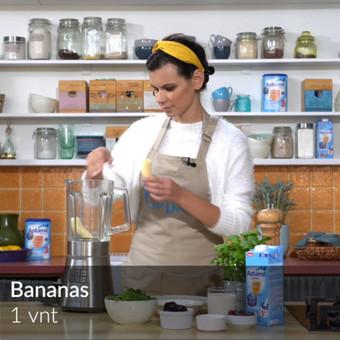 Video kūrimo paslaugos (filmavimo ir montažo paslaugos) / Mindaugas Bilevičius / Darbų pavyzdys ID 573031
