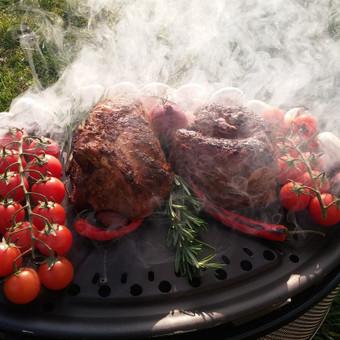 Grill & Barbecue / ŠefasantRatų (BBQLegionas) / Darbų pavyzdys ID 573211