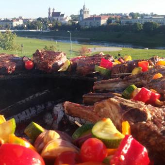 Grill & Barbecue / ŠefasantRatų (BBQLegionas) / Darbų pavyzdys ID 573227