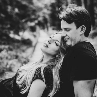 Vestuvių fotografai visoje Lietuvoje ir užsienyje / Julius ir Kristina / Darbų pavyzdys ID 573427