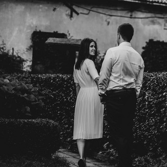 Vestuvių fotografai visoje Lietuvoje ir užsienyje / Julius ir Kristina / Darbų pavyzdys ID 573433