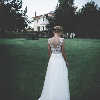 Vestuvių fotografai visoje Lietuvoje ir užsienyje / Julius ir Kristina / Darbų pavyzdys ID 573453
