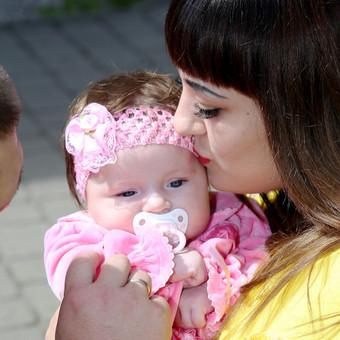 Krikštynų, vaikų gimtadieniai, šeimos fotosesijos.Vilnius / Foto Vaiko Krikštynos / Darbų pavyzdys ID 574197