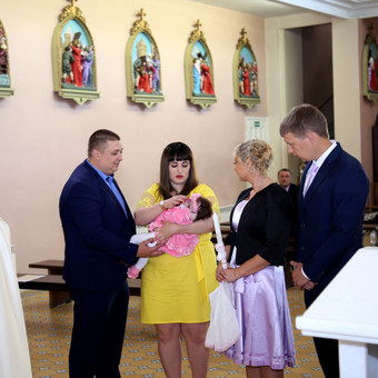 Krikštynų, vaikų gimtadieniai, šeimos fotosesijos.Vilnius / Foto Vaiko Krikštynos / Darbų pavyzdys ID 574227