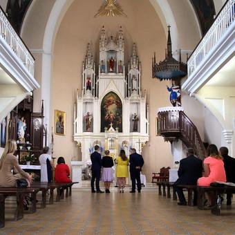 Krikštynų, vaikų gimtadieniai, šeimos fotosesijos.Vilnius / Foto Vaiko Krikštynos / Darbų pavyzdys ID 574233