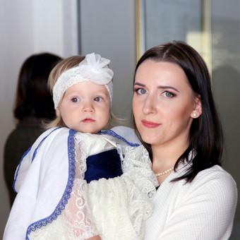 Krikštynų, vaikų gimtadieniai, šeimos fotosesijos.Vilnius / Foto Vaiko Krikštynos / Darbų pavyzdys ID 574247