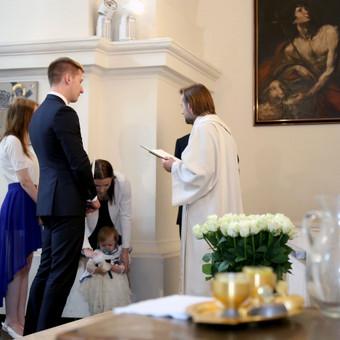 Krikštynų, vaikų gimtadieniai, šeimos fotosesijos.Vilnius / Foto Vaiko Krikštynos / Darbų pavyzdys ID 574251