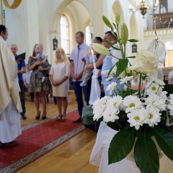 Krikštynų, vaikų gimtadieniai, šeimos fotosesijos.Vilnius / Foto Vaiko Krikštynos / Darbų pavyzdys ID 574279