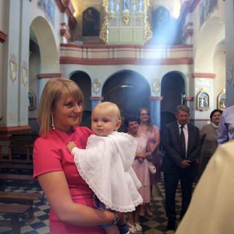 Krikštynų, vaikų gimtadieniai, šeimos fotosesijos.Vilnius / Foto Vaiko Krikštynos / Darbų pavyzdys ID 574281