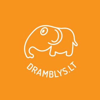 DO | Grafikos dizainerė, maketuotoja / Dovilė Pakutinskaitė / Darbų pavyzdys ID 574469