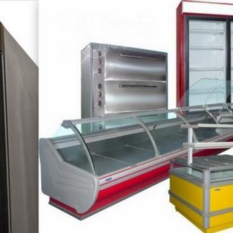 Pramoniniu šaldytuvų remontas / Darius / Darbų pavyzdys ID 575325