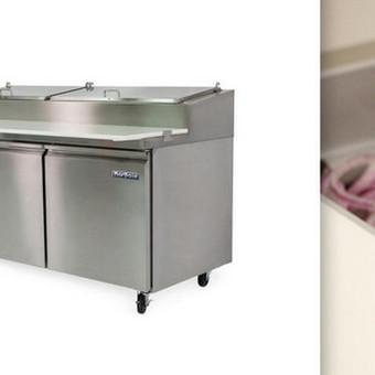 Pramoniniu šaldytuvų remontas / Darius / Darbų pavyzdys ID 575339