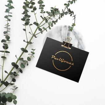 Aurelija Design|sėkmingam Jūsų įvaizdžiui / Aurelija Šerpytytė / Darbų pavyzdys ID 575469