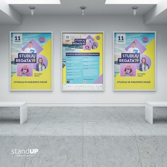 Aurelija Design|sėkmingam Jūsų įvaizdžiui / Aurelija Šerpytytė / Darbų pavyzdys ID 575481