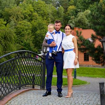 Krikštynų, vaikų gimtadieniai, šeimos fotosesijos.Vilnius / Foto Vaiko Krikštynos / Darbų pavyzdys ID 575677