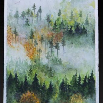 Dailininkas / Judita / Darbų pavyzdys ID 575803