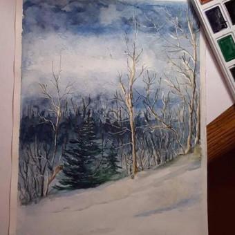 Dailininkas / Judita / Darbų pavyzdys ID 575807
