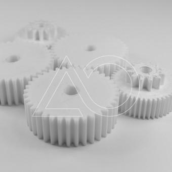 3D SPAUSDINIMAS / UAB Plastena / Darbų pavyzdys ID 576087