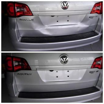 Automobilių kėbulo lyginimas be dažymo / PDR kursai, mokymai / Darbų pavyzdys ID 576627