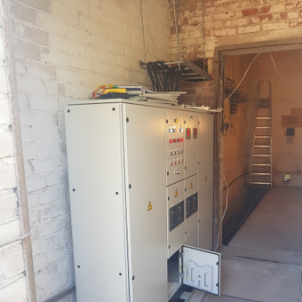 """Elektros darbai, Varžų matavimai, Apsaugos sistemos / MB """"Lukstata"""" / Darbų pavyzdys ID 576789"""