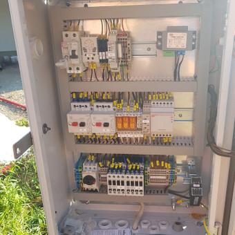 """Elektros darbai, Varžų matavimai, Apsaugos sistemos / MB """"Lukstata"""" / Darbų pavyzdys ID 576805"""