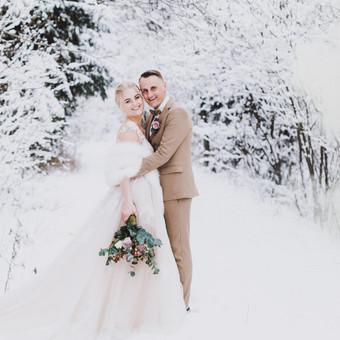 Vestuvių fotografas Klaipėdoje, bei visoje Lietuvoje. / Mantas / Darbų pavyzdys ID 576925