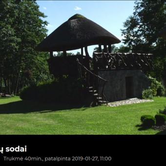 Akmens mūro darbai, Šlaitų ir pakrančių tvirtinimas,Gabion / Saulius / Darbų pavyzdys ID 577499