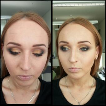 Vizažistė Dalia / Dali Makeup / Darbų pavyzdys ID 79061