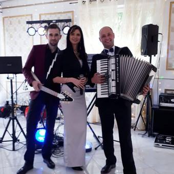 Grupė Mažor << Duetas Tomaš ir Liana>> / Tomaš / Darbų pavyzdys ID 577709