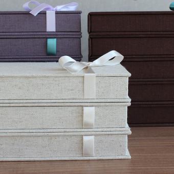 dviejų skyrių dėžutė 21x12x3cm. dedasi nuotraukos 10x15cm ir kitame skyrelyje usb.