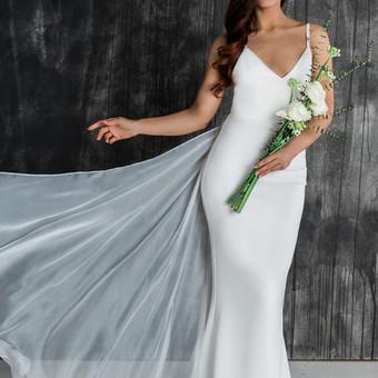 Vestuvinės suknelės individualus siuvimas / Agne Deveikyte / Darbų pavyzdys ID 579157