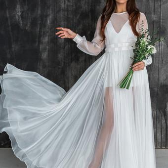 Vestuvinės suknelės individualus siuvimas / Agne Deveikyte / Darbų pavyzdys ID 579159